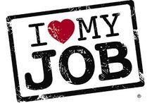 I *Heart* My Job!!!!!