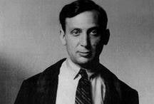 André Kertész | masters of photography / André Kertész (02-07-1894 – 28-09-1985), born Kertész Andor, was a Hungarian-born photographer