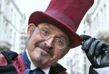 fotografie Charles Dickens Festijn 2013 - zondag - Deventer / © fotografie, fotobewerking - imaging studio Care Graphics, Charley van Doorn - outdoors photography - straatfotografie - events - evenementen