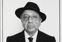 Yousuf Karsh  | masters of photography /  Mardin (Armenië), 23-12-1908 – Ottawa (Canada), 13-06-2002