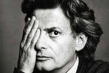 Richard Avedon | masters of photography / Richard Avedon (15-5-1923 – 1-10-2004) was an American fashion and portrait photographer.