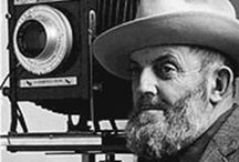 Ansel Adams | masters of photography / Ansel Easton Adams (20-2-1902 – 22-04-1984) was an American photographer and environmentalist.