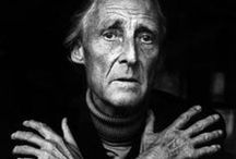 Bill Brandt / Bill Brandt (born Hermann Wilhelm Brandt, (2-5-1904 – 20 12-1983), was a German-British photographer and photojournalist.