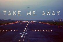 Take Me Away / by Chihiro Nashihara