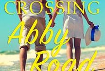 Crossing Abby Road (Abby Road #2) / Todd Camford went from Marine sniper to owning a beachfront surf shop in Florida, and he couldn't be happier. Unfortunately, the programming from his training hasn't quite been eliminated. His ex called him an unfeeling cyborg, but he's a free-flying, unfettered hawk, damn it. Relationships are out of the question... And then she comes into his shop.