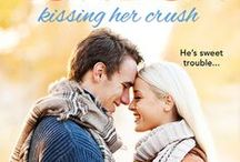 Kissing Her Crush (a Sugar City novel) / ~Falling for the enemy never tasted so sweet~