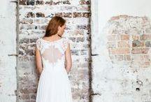 Savvy Brides Autumn Collection 2014