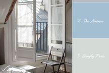 ▲ Cozy Spaces