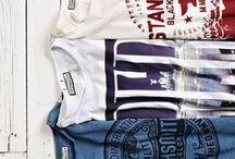 T-SHIRT in the world / 奥深いTシャツの世界
