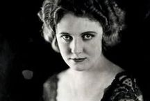 Edna Purviance / Chaplin's Leading Lady