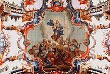 Arte Antiga. / Arte antiga. Pintura, imaginária, arquitetura e tudo o mais, principalmente relacionado ao luso-brasileiro.