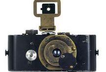 Cameras clássicas. / Clic!