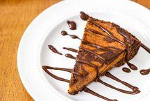 Desserts / by Kata de Lima