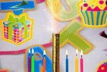 Anniversaire   Birthday / Des idées de décorations pour un anniversaire, retrouvez toutes nos inspirations déco et des produits pour un anniversaire réussi !