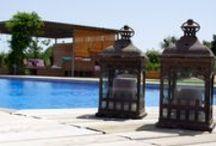 Pool & Spa by Neda / Las piscinas de nuestros clientes.