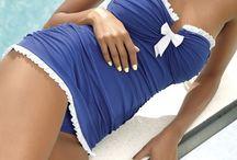 Bikini Madness / Summer Fun & Clothing To Do It In