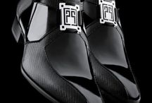 Shoes Maketh the Man / Shoes are the basis of any well dressed man.