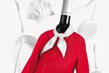 Professional uniform / #chef #Jacketschef #Trousers #ChefAprons #Hats and caps #ChefAccessories  #abbigliamentoprofessionale, #giacchechef #divisa chef, #pantalonicuoco, #grembiulicucina,  #cameriere, #divisepersonalizzate  www.tomasrl.it