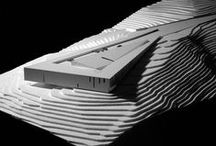 Models (ARCH) / Architecture / by Damien Roussel
