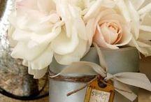 floral arrangement / Floral design, arrangements and artwork