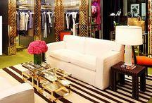 Home decoration / Bolig indretning, decor, diy