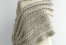crotchet & knitting