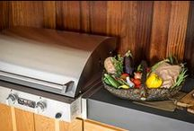 TEC Infrared Grills / TEC Infrared Grills are constructed of heavy-duty 304 stainless steel, hand-built in America to last a lifetime, and backed by our  100% money-back guarantee.