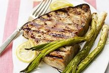 Grilled Seafood / Give your food the respect it deserves. TEC's patented gas grilling system cooks with 100% infrared energy. We've totally eliminated the hot air other grills produce that dries out food. The difference? 35% more moisture.