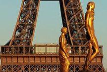 A touch of Paris / Beautiful pictures of Paris.
