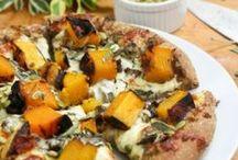 Fall Recipes and Decor