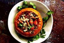 Pumpkin Overload / We can't get enough pumpkin this Fall!