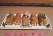 Recettes Noël/Jour de l'An