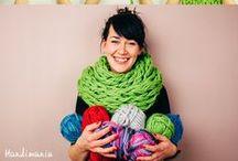 Crochet & Knit / Crochet projects, patterns & techniques