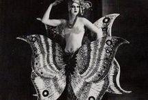 Great Burlesque Costumes Ideas