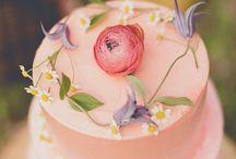 Inspiration wedding cakes / Mmmmmmmm and beautiful