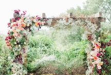 Sommer Wedding ideas