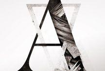 Type !t / Typography