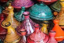 Jedno oko na Maroko