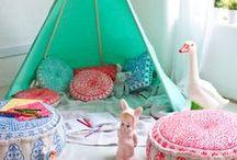 childrens room / kids room, nursery, decoration