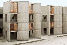 Architecture and Landscape / Architecture and Details