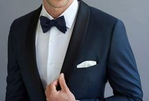 PEPPERS FORMAL WEAR black tie / Beautiful made Australian dinner suits available to hire or purchase. Made to measure suits available for the perfect fit.