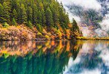 Światowe skarby UNESCO / Odkryj ciekawe miejsca na całym świecie o wielkim znaczeniu kulturalnym i przyrodniczym. Na Liście światowego dziedzictwa UNESCO znajduje się ponad tysiąc obiektów.