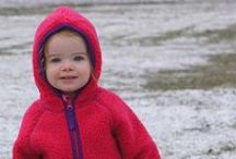 Childrens Fleece / Our amazing Children's Fleece's perfect for the cold weather!