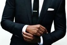 """Interview Wear / Interview wear is """"business executive dress,"""" the most formal business attire. A charcoal gray, black or navy suit is expected in a corporate setting. Limit accessories and keep shirts and ties simple and conservative."""