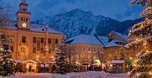 Weihnachtsmärkte / Weihnachtsmärkte und winterlich-weihnachtliche Impressionen.
