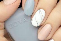 Nails / Nails, manicure, beauty