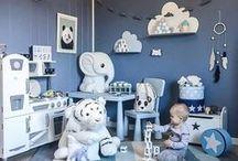 Nursery Inspiration / Ideas and Inspiration for a nursery