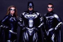 Batman Movies & Books / by Robert Newman