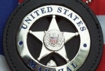 History US Marshals Services