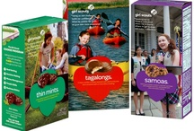 Girl Scout Cookie Season / Yes, they're awesomely delicious. But buying Girl Scout Cookies is about so much more than just handing over money for a box of treats. It's about having fun and making new friends. And it's about the skills a girl gains from interacting directly with you—the cookie customer! It's about the experience of running her very own cookie business, working with others—and building a lifetime of confidence as she learns five skills essential to leadership, success, and life.